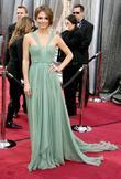 Maria Menounos, Academy Of Motion Pictures And Sciences and Academy Awards