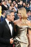 George Clooney, Academy Of Motion Pictures And Sciences and Academy Awards