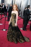 Jessica Chastain, Academy Of Motion Pictures And Sciences and Academy Awards
