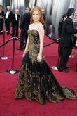 Jessica Chastain, Academy Of Motion Pictures And Sciences, Academy Awards