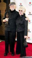 Marty Ingels, Shirley Jones and Academy Of Motion Pictures And Sciences