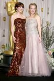Ellie Kemper, Wendi McLendon-Covey, Academy Of Motion Pictures And Sciences and Academy Awards