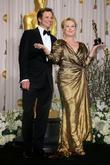 Colin Firth, Meryl Streep, Academy Awards