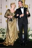 Meryl Streep, Jean Dujardin, Academy Awards