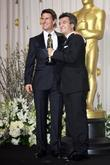 Thomas Langmann, Tom Cruise and Academy Awards
