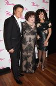 Donny Osmond, Susan Boyle and Marie Osmond