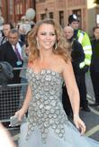 Kimberley Walsh and Royal Albert Hall