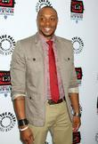 Dorian Missick and Paley Center for Media