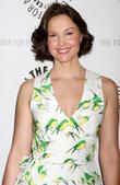 Ashley Judd, Paley Center for Media
