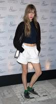 Edie Campbell   Palladium Visions Party hosted...