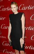 Charlize Theron, Palm Springs Convention Center