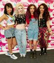 Little Mix and Party In The Par