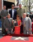 Ray Romano, Patricia Heaton and Walk Of Fame
