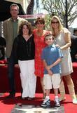 Patricia Heaton and Atticus Shaffer