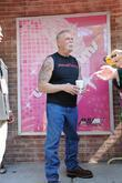American Chopper star Paul Teutul leaving the Wendy...