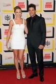 Carolina Laursen and David Chocarro