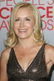 Angela Kinsey, Jaime Bergman and People's Choice Awards