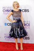 Julianne Hough, Annual People's Choice Awards