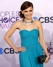 Rachael Leigh Cook and Annual People's Choice Awards