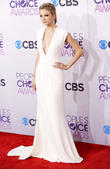 Taylor Swift, Annual People's Choice Awards
