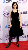 Carrie-anne, Moss and Annual People's Choice Awards
