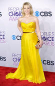 Melissa Rauch and Annual People's Choice Awards
