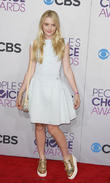 Kathryn Newton and Annual People's Choice Awards