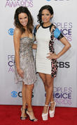 Mary Kitchen, Rocsi Diaz and Annual People's Choice Awards