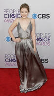 Taylor Spreitler and Annual People's Choice Awards