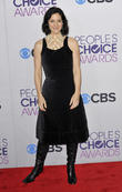 Carrie Anne Moss and People's Choice Awards