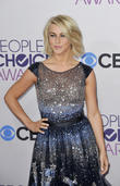 Julianne Hough, People's Choice Awards