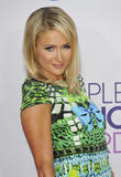 Paris Hilton and People's Choice Awards