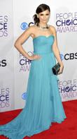 Rachael Leigh Cook and People's Choice Awards