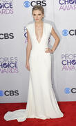 Taylor Swift and People's Choice Awards