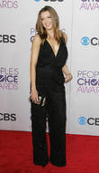Katie Cassidy and People's Choice Awards