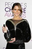 Jennifer Lawrence and People's Choice Awards