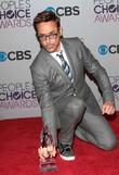Robert Downey Jr, Annual People's Choice Awards