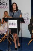 Casey Rose Wilson and People's Choice Awards