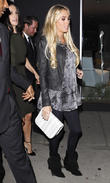 Petra Ecclestone and Madeo Restaurant