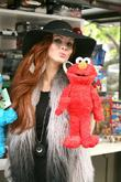 Phoebe Price, Henry, The Grove and West Hollywood