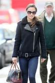 Pippa Middleton, London