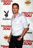 Adam J Yeend  The 'Piranha 3DD' premiere...
