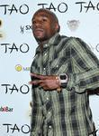 Floyd Mayweather Nightclub and Bar Convention and Trade...