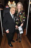 Lord Weidenfeld and Lady Weidenfeld Positive View Foundation...