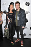 Natalie Appleton, Liam Howlett and Pretty Green Clothing