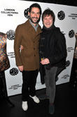 Tom Ellis, Tom Meighan
