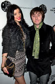 James Buckley, Marie Louise Smith and Pretty Green Clothing