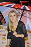 Fiona Phillips and Grosvenor House