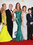 Julie Bowen, Sofi, Vergara, Sarah Hyland and Nolan Gould