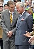Prince Charles, Wales